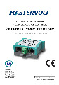 Interrupteur MasterBus Power