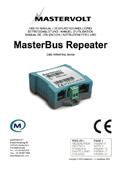 MasterBus Repeater