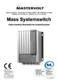 Mass Systemswitch 6 kW (230 V)