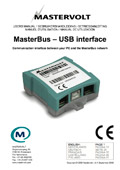 MasterBus USB Interface