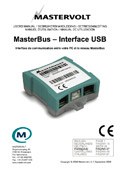 Interface MasterBus USB