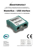 Interfaccia MasterBus USB
