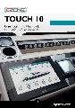 Retrofit plate Touch 10