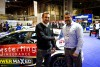 Power Maxed Racing bundelt krachten met Power Products Mobile Solutions / Mastervolt