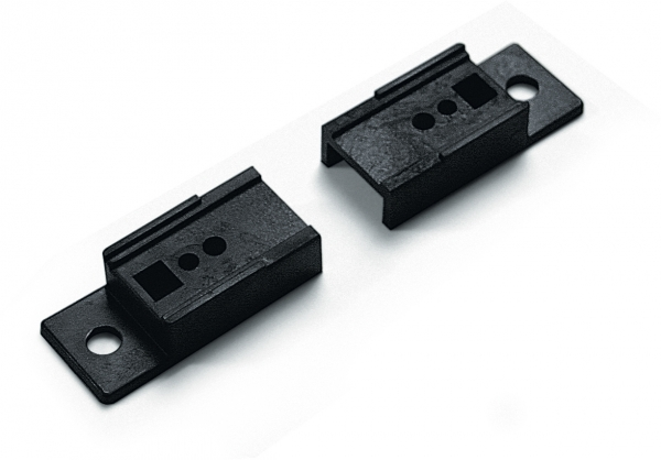 Shunt holder for 100 mV shunt of 100 A