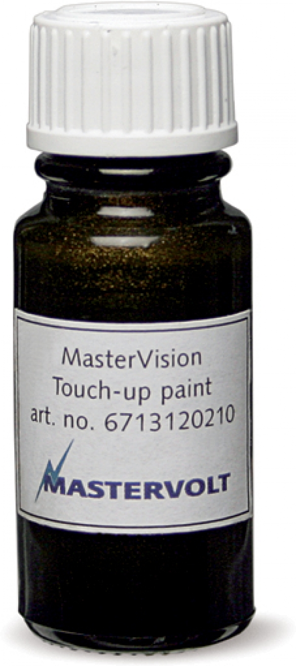 Touch-up paint (MasterVision)