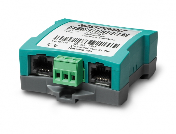 Interface MasterBus Modbus