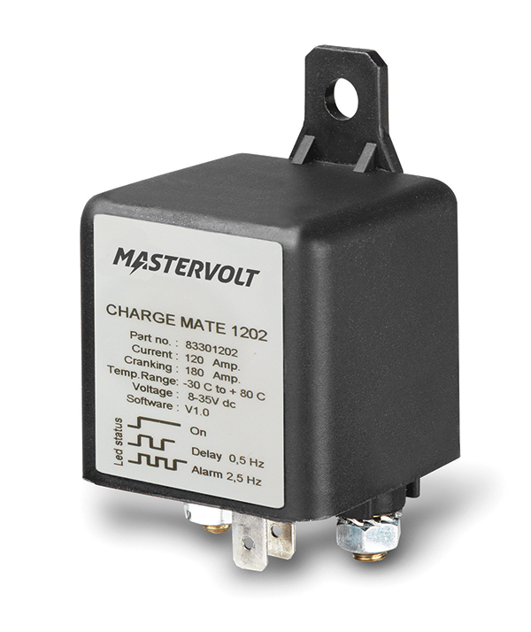 Charge Mate 1202