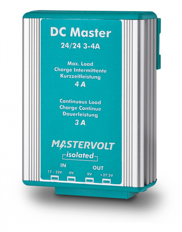 DC Master 24/24-3A (Isolated)