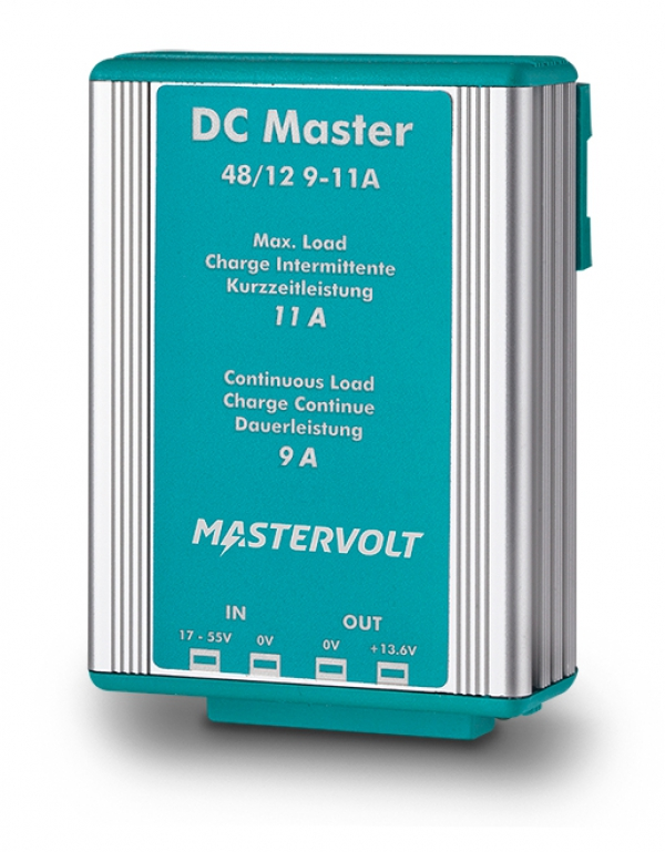 DC Master 48/12-9A
