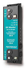 DC Master 24/12-50A