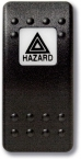 hazard warning