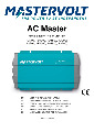 AC Master 12/1000 (230 V)