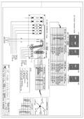 Système de distribution CC 6 fusibles industriels (version ouverte)