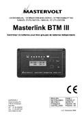 Masterlink BTM-III