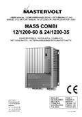 Mass Combi 24/1200-35 (230 V)