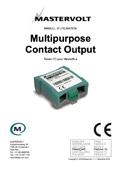 Sortie Contact Multifonctions