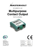 Uscita Contact Multifunzione