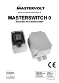 Masterswitch 10 kW (230 V)