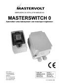 Masterswitch 5 kW (230 V)