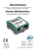 Interfaz MasterBus USB