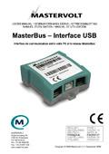 Interface MasterBus USB