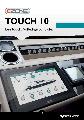 Touch 10 Retrofit frame