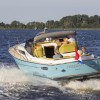 Da Vinci Yachts makes conscious choice for Mastervolt & CZone