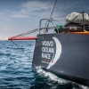The Volvo Ocean Race power system