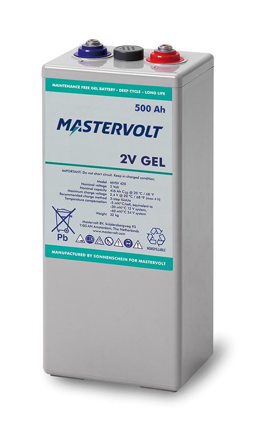 MVSV 500