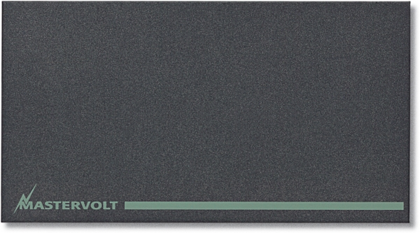 Pannello vuoto A-3-AU (120x65 mm) serie 3
