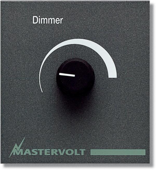 Dimmer C-4-HL (elettronico) (12V/24V/10A) (serie 4)