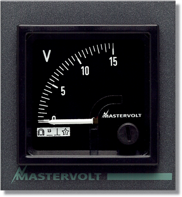 Panel frame M-4-A1 (MasterVision series 4)