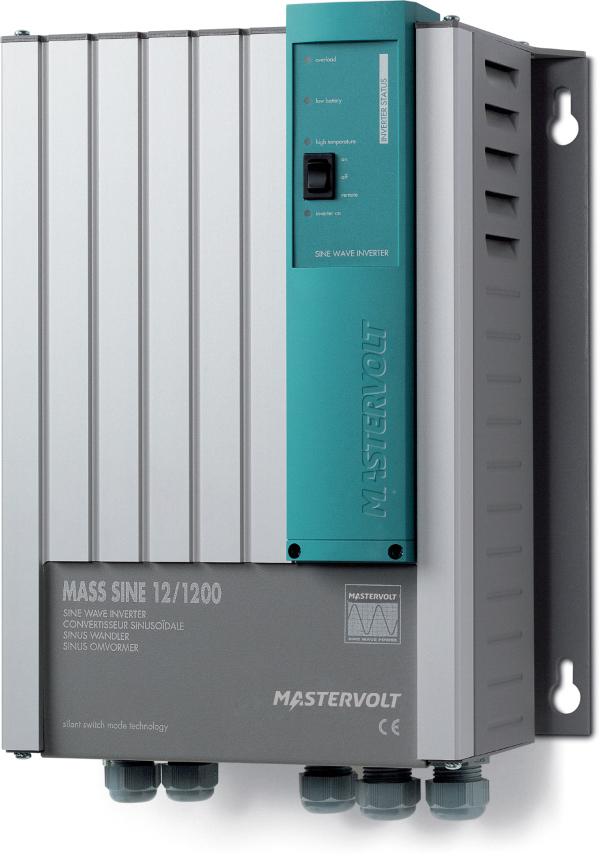 Mass Sine 12/1200 (230V/50Hz)