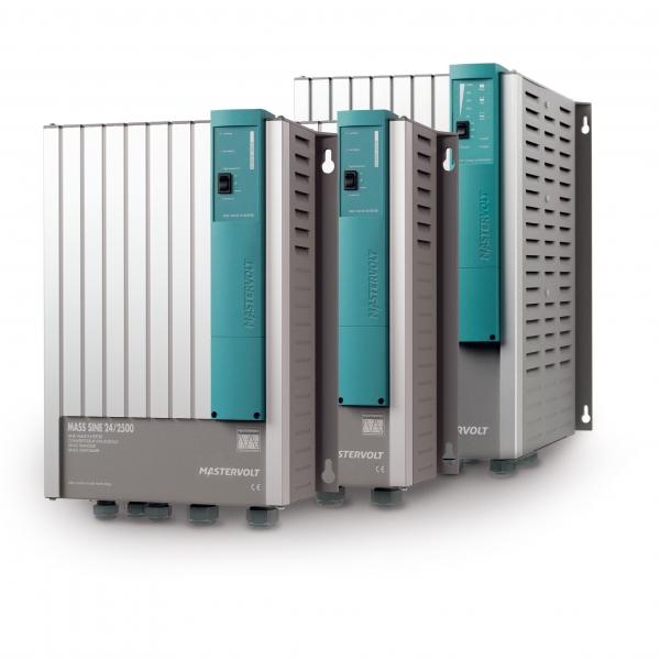 Mass Sine 24/10 kVA (230V)