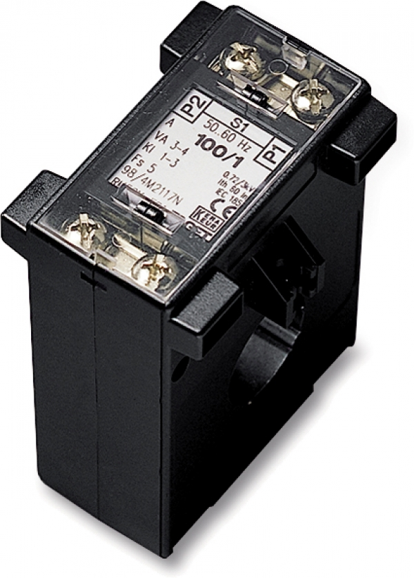 Current transformer for digital AC meter, 200/1 A