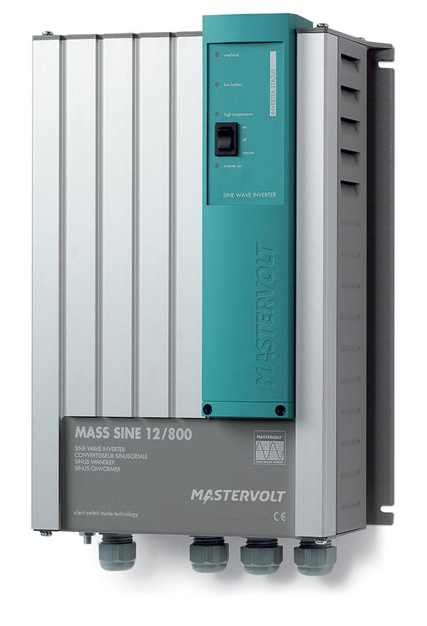 Mass Sine 12/800 (230V/50Hz)