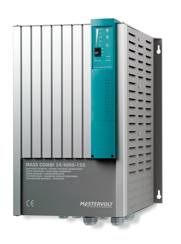 Mass Combi 24/4000-120 (230 V)
