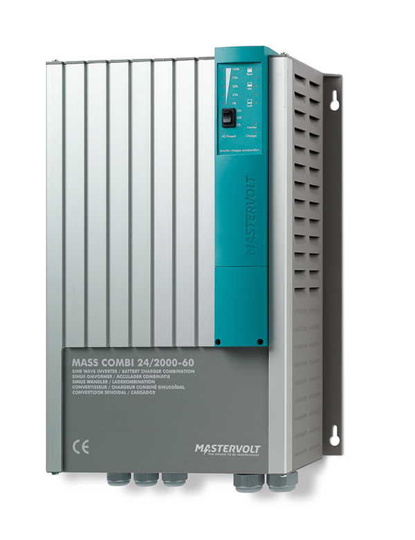Mass Combi 24/2000-60 (230 V)