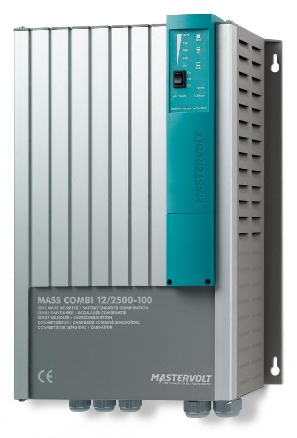 Mass Combi 12/2500-100 (230 V)