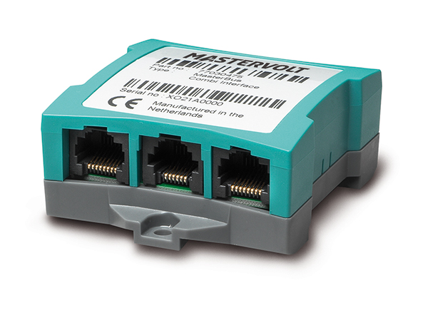 Interface MasterBus Combi