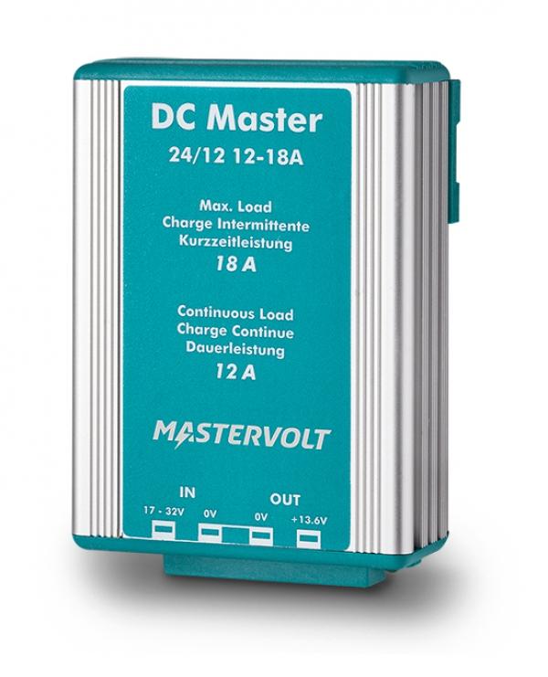 DC Master 24/12-12
