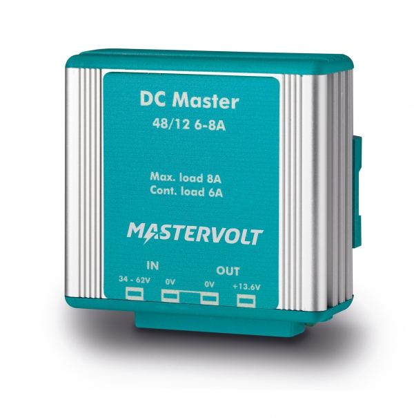 DC Master 48/12-6