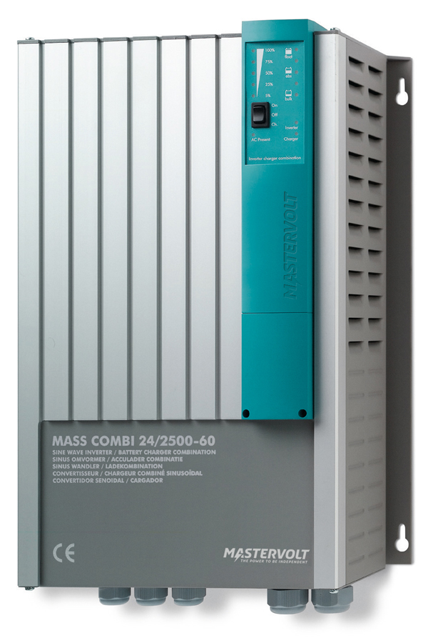 Mass Combi 24/2500-60 (120 V)