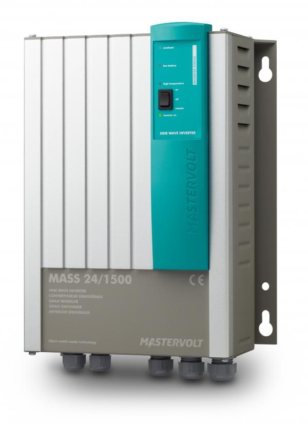 Mass Sine 24/1500 (230V/60Hz)