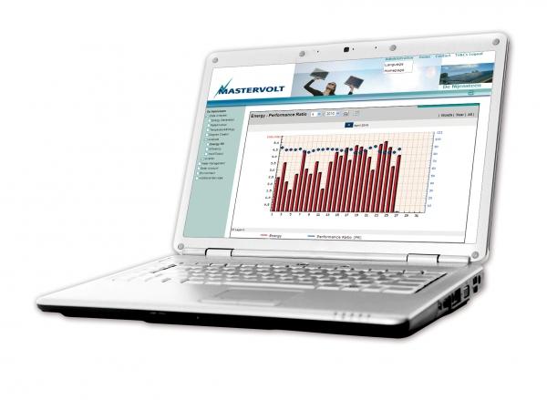 Data Control Portal