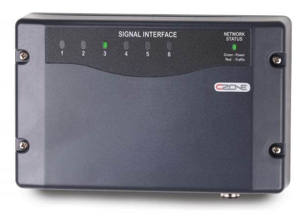 Interfaccia Segnale (SI)