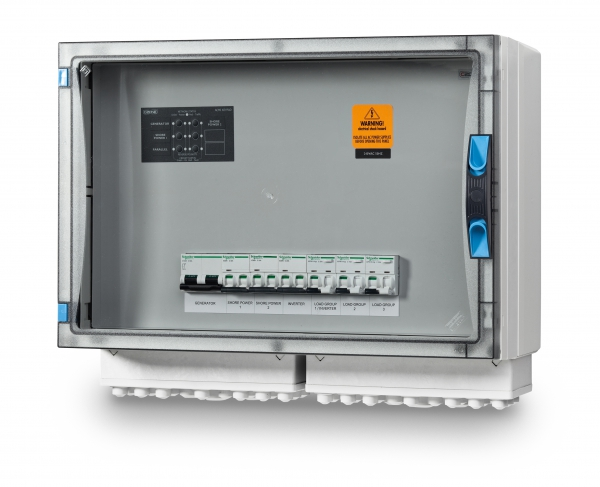 AC Mains Interface (ACMI)