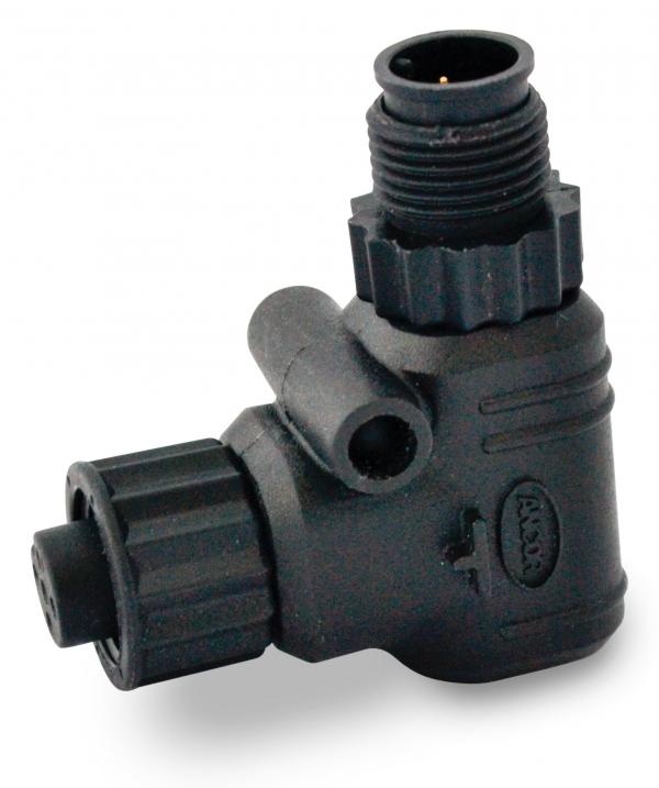 90° Elbow Connector