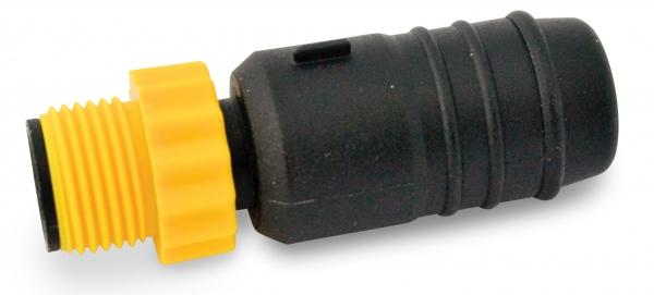 Male Terminating Resistor